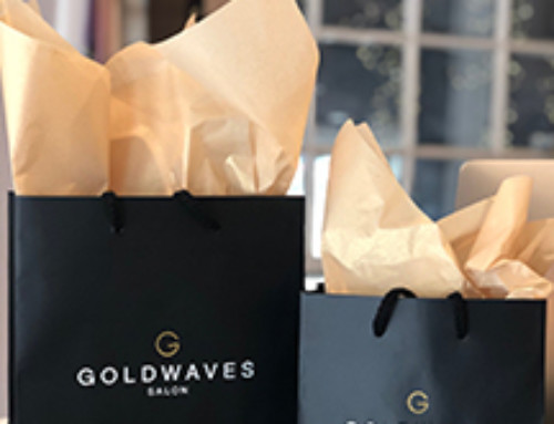 Goldwaves: Your One-Stop, Go-to for Hair Care!