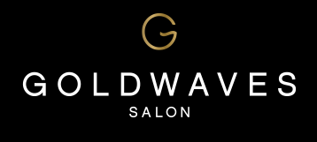 Goldwaves Salon Logo
